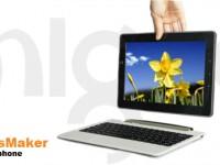 Migoal TransMaker: Tablet-Dock für Galaxy S3 und Galaxy S4