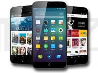 Speichermonster Meizu MX3 offiziell vorgestellt