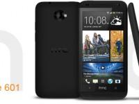 Desire 601 aka Zara von HTC offiziell vorgestellt