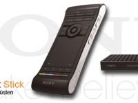 Sony Bravia Smart Stick: Google TV ist noch lange nicht tot