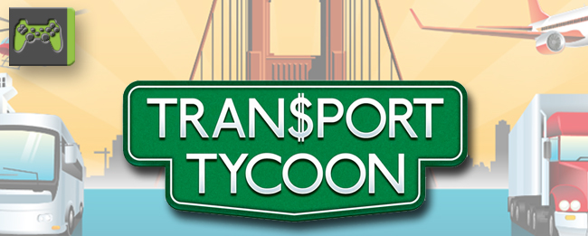 Transport Tycoon kommt für Android und iOS