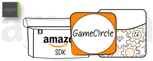 Amazons GameCircle für Android und iOS freigegeben