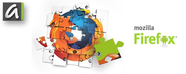 Firefox Beta für Android kommt mit Gastmodus