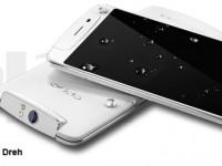 Oppo N1 – Das Kamera-Smartphone mit dem Dreh