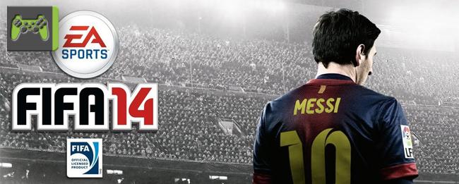 FIFA 14 für Android: EA's neue Mobil-Strategie