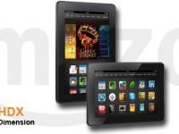 120 Euro bei Kauf des Amazon Kindle Fire HDX sparen!