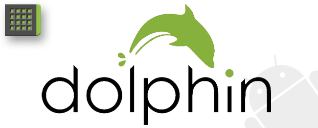 Dolphin Browser: Partnerschaft mit regionalen Suchmaschinen