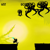 Android Game Nightmare Runner