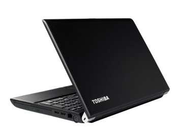 Toshiba Tecra W50 Serie