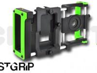 Beastgrip: Kamera-Objektive mit Smartphones kombinieren