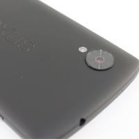 Google Nexus 5 Kamera