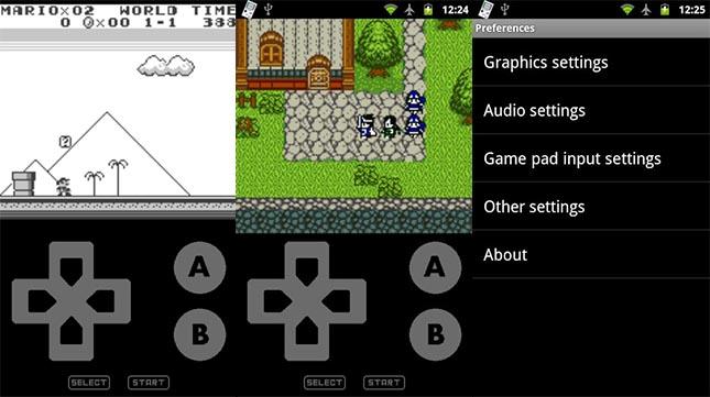 Emulator