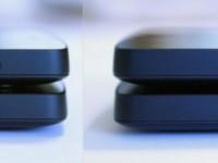 Google Nexus 5 mit veränderten Hardware-Tasten