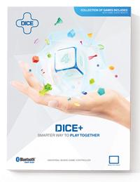 DICE+ Würfel