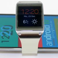 Test Samsung Galaxy Note 3 + Galaxy Gear