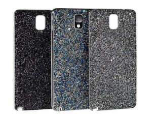 Samsung Galaxy Note 3 Swarovski Case