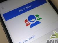 Google Now Beziehungen