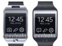 Galaxy Gear 2 Leak