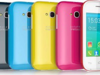 Alcatel One Touch Pop Fit