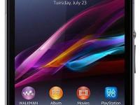 Sony Xperia Z1 mit 5 Zoll Display