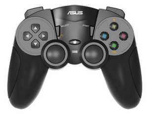 ASUS Gamebox Gamepad