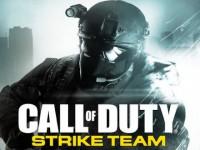 Call of Duty : Strike Team für Android