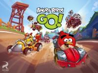 Angry Birds Go! für Android