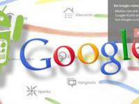 Google+ mobile schon mit dem 1. update