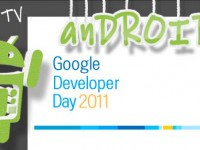 Googles Developer Day 2011 in Berlin #gddde