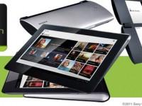Sony will nun auch den Tablet Markt erobern!