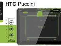 HTC lässt das Flyer zum Puccini wachsen!
