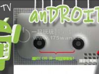 Nach dem HTC Evo 3D nun auch der Flyer mit 3D Technik?