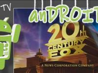 20th Century Fox schickt anDROID zur Jagd !