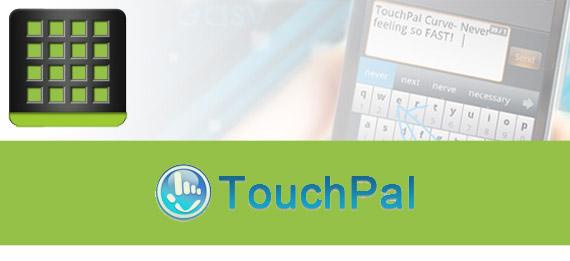 TouchPal Artikelbild