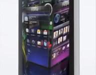 Huawei Vision mit Style und SPB Shell 3D