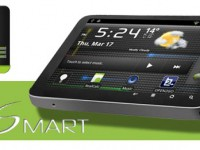 5″ anDROID Tablet im iPhone Look unter 135,-€