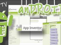 Ist das das AUS für den App Inventor?