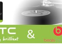 HTC gibt Kooperation mit Beats bekannt
