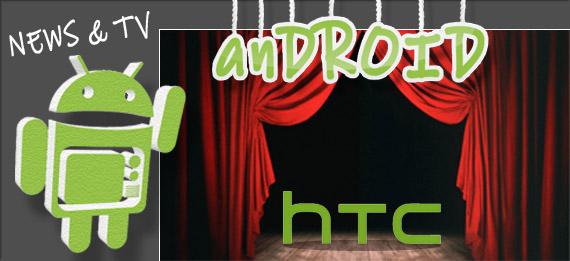 HTC Pressekonferenz