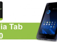 Acer Iconia Tab A100 erstes Honeycomb Tablet?