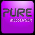 Pure Messenger Widget (Review)