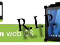 WebOS ist tot – lang lebe webOS