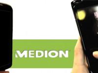 Medion mit 10″ Life Tab und anDROID Smartphone zur IFA?