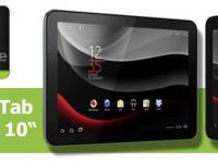 Vodafone mit den ersten eigenen Tablets