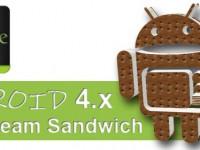 Google CEO Eric Schmidt bestätigt offiziell anDROID 4.x für Ende November