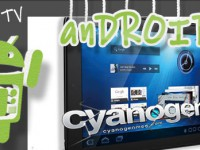 Herber Rückschlag für die anDROID Portierung für das HP TouchPad