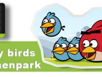 China eröffnet Angry birds Themenpark