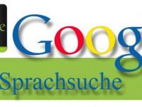Googles Sprachsuche versteht nun auch Deutsch