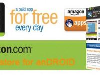 Amazon AppStore nun auch für anDROID Deutschland verfügbar