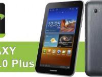 Samsung bringt Nachfolger des Ur Galaxy Tab!
